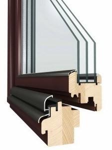 fa ablak, fa nyílászáró, műanyag ablak, műanyag nyílászáró