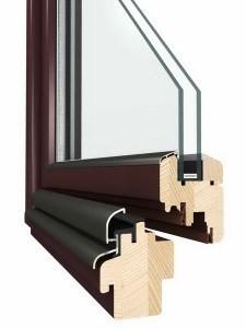 fa ablak, műanyag ablak, fa nyílászáró, műanyag nyílászáró